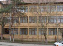 """Proiect amplu de modernizare și dotare a Școlii """"Iosif Pervain"""" din Cugir"""