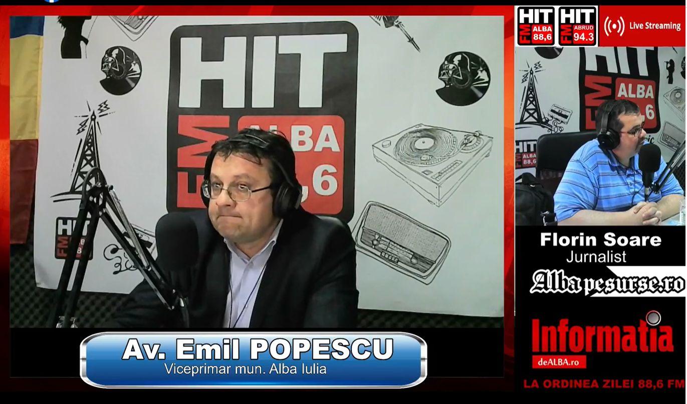 Poliția Locală Alba Iulia va amenda operatorul Salubris! Probleme GRAVE și la CMID Galda
