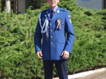 Echipa Inspectoratului de Jandarmi Județean ''Avram Iancu'' Alba a întâmpinat călduros noul membru, proaspăt absolvent al Academiei de Poliție ''Alexandru Ioan Cuza'' București