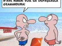 PANDEMIA DE ZAMBETE