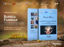 Muzeul Principia din Alba Iulia -lansare de carte!