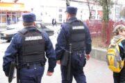 Weekend în siguranță alături de jandarmi