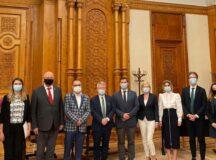 Beniamin Todosiu (Deputat USR PLUS): Companiile irlandeze sunt interesate să investească în România