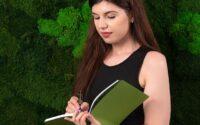 Sezonul acesta alege materialele promoționale ecologice