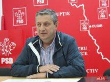 PSD: Cioloș să nu îndrăznească să vină în Parlament cu Groparul Sănătății pe lista sa guvernamentală!